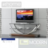 Alexis - Modern Entertainment Center