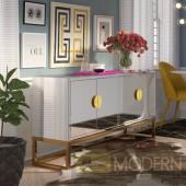 Laurenza Sideboard / Buffet Gold