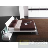 Modrest Aron Contemporary Bed