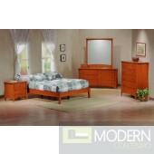 Astoria Queen Size Bed in Java