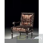 Bakokko Arm Chair, Model 1726-A