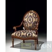 Bakokko Arm Chair, Model 1729-A