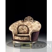Bakokko Arm Chair, Model 1736-A
