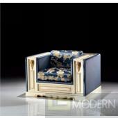 Bakokko Lounge Arm Chair, Model 1467LQ