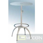 Bella Adjustable Bar Table