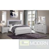 Baronne Bed