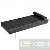 Classic Daybed, Black