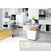 Modrest Clif - Modern Office Desk