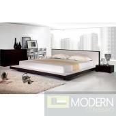 Modrest Comfy Modern Platform Bed