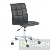 CYD OFFICE CHAIR - BLACK