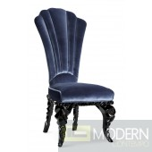 Carla Baroque Dining Side chair