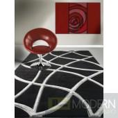 Modrest Echo - Modern Italian Designer Carpet 4.5' x 6.5'