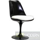 Saarinen Tulip Chair - Black
