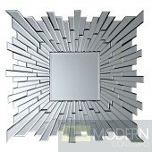Stagger Wall Mirror