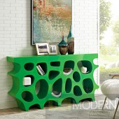 Green Wander Console - Medium size
