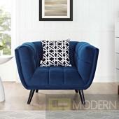 Velutto Velvet Armchair