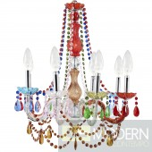 Palace Acrylic Chandelier