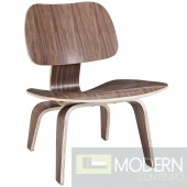 FATHOM PLYWOOD LOUNGE CHAIR