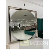 "Esquire Floor Mirror 74"""