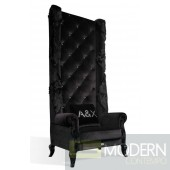 A&X Baron - Modern High Lobby Chair
