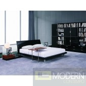 Aron Contemporary Bed