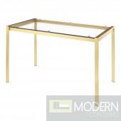 Gardena Table GOLD