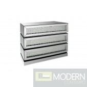 Modrest Rivoli Modern Mirrored Dresser