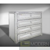 Modrest Mirabelle Mirrored Dresser