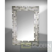Modrest Mirabelle Rectangular Mirror