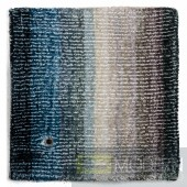 Modrest Glam Modern Blue Area Rug