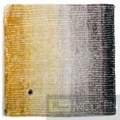 Modrest Glam Modern Yellow Area Rug