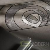 Modrest Gravity - Modern Italian Designer Carpet 5.5' x 7.5'