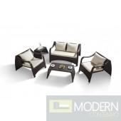 Renava HT28 Modern Patio Sofa Set