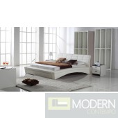 Hayden Contemporary Bed