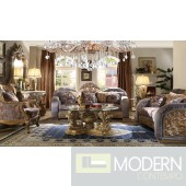 Mia Belle Formal Living Room Set
