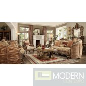 Formal Traditional Living Room Set. MCHD1601