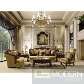 Traditional Sofa Set Formal Living Room Furniture MCHD1713