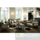 High End Traditional Sofa Set Formal Living Room Furniture MCHD275