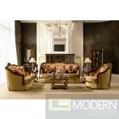 Traditional Sofa Set Formal Living Room Furniture MCHD3114