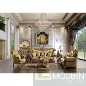 Callidora Formal Living Room Set