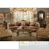 Zinovia Formal Living Room Set