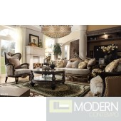 Aspasia Formal Living Room Set