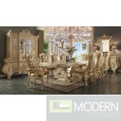 Victorian Style Dining table Set MCHD-5800