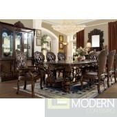 Victorian Style Dining table Set MCHD-8006