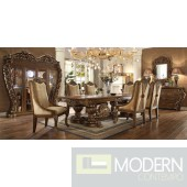 Victorian Style Dining table Set MCHD-8011