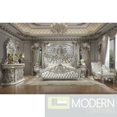 Palazzo European Style Luxury King Bed
