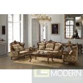 Traditional Sofa Set Formal Living Room Furniture MCHD839