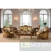Traditional Sofa Set Formal Living Room Furniture MCH902