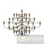 Medusa Pendant Lamp by Nuevo Living