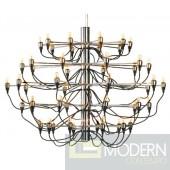 Medusa Pendant Lamp LARGE by Nuevo Living